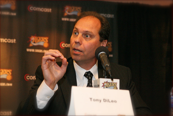 Tony DiLeo