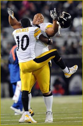 Steelers-Santonio-Holmes