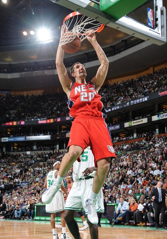 Ryan Anderson Nets
