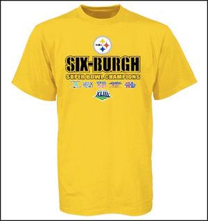 Sixburgh-Shirt