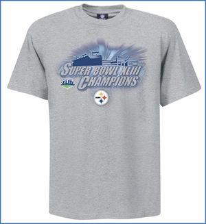 Stadium-shirt