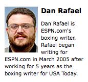 Dan Rafael
