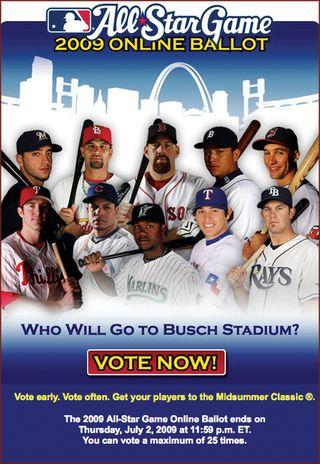 MLB-All-Star-Ballot