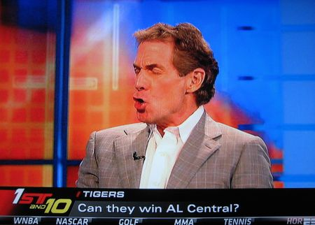 IMG_5913 skip bayless Who's a cute monkey?