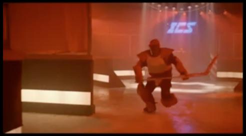 Running Man Sub Zero