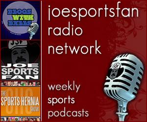 Joe Sports Fan Sports Hernia