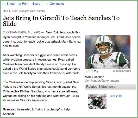 Joe-Girardi-Mark-Sanchez