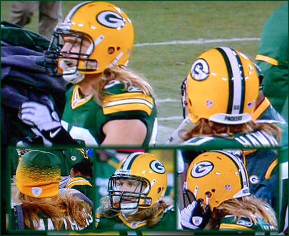 Hawk-Matthews-Long-Hair-Thor. The Green Bay Packers have told insiders they