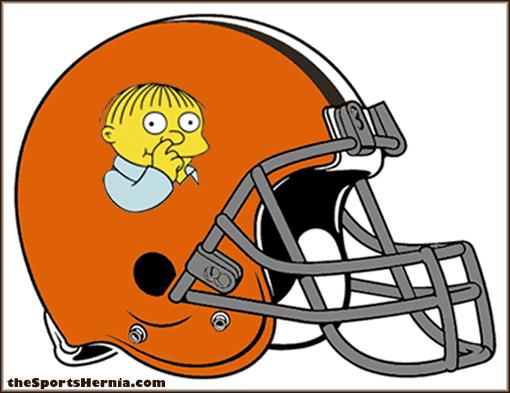 Cleveland_Browns_Ralph _Wiggum