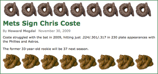 Mets-Chris-Coste-Awful