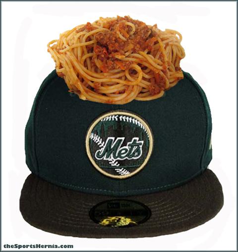 Mets-Pasta-Hat