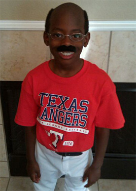 Lil Ron Washington