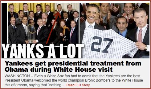 Yanks-Obama