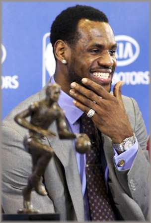 LeBron-MVP-again