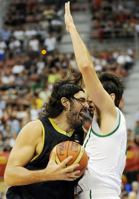 Luis Scola dead following euro-pit trauma
